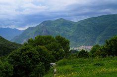 Panorama dai monti di Condove  #myValsusa 29.06.17 #fotodelgiorno di Ke Gil