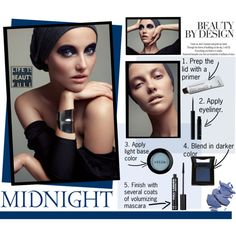 """Beauty Eyes"" by stylejournals on Polyvore"