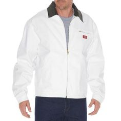 Dickies Flannel-Lined Painter Jacket - Men $65.60