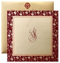 #Indian #wedding #cards