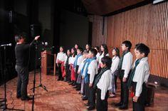 Grupos Vocales y de Música de Cámara, se presentaron en Hecho en Casa, la Fiesta de la Cultura, deleitando al público, expresando la tesitura de las identidades ecuatorianas.