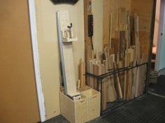 #scrap storage