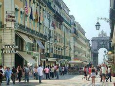 Onde fazer boas compras em Lisboa