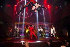 #glamorouseventplanner #themeparty #cocobongo #stage48 #danceperformance