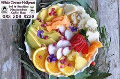 Plaaskombuis Coffee Shop Summer fruit