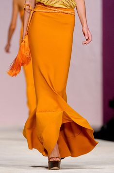 Ermanno Scervino at Milan Fashion Week Spring 2013 - StyleBistro