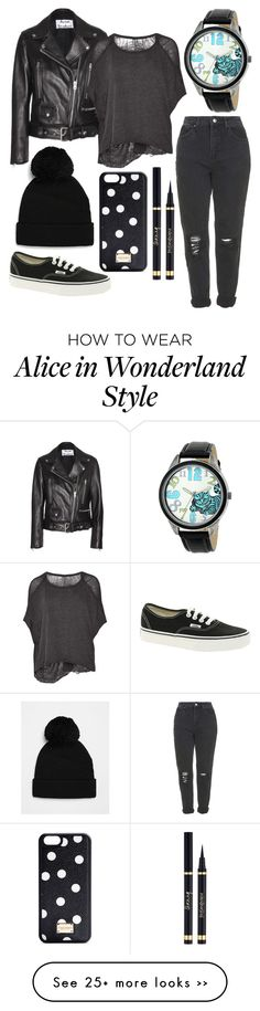 """#streets"" by polishblogger on Polyvore"