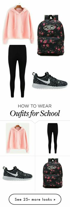 How to wear outfits for school kayla