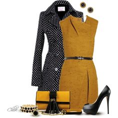 Touch of Tassel, created by chloe-813 on Polyvore