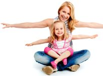 Preschooler - Physical Activity