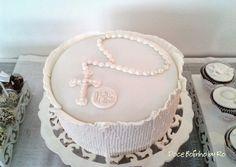 Bolo e Cupcake Primeira Comunhão