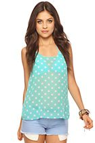 cute Forever21 tank top