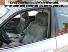 #funny #pranks #car | doseoffunny.com