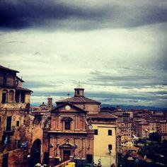 #Siena, #Italy