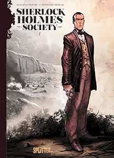 Höhle der Leseratten: Die Keelodge-Affäre (Sherlock Holmes Society, Band...