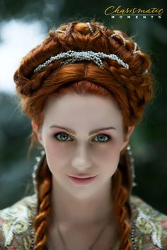 Sansa Stark from Game of Thrones  See more Cosplay and Costumes at https://www.facebook.com/CharismaticMoments