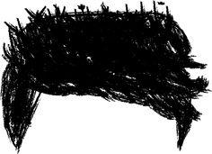 브러쉬앞머리