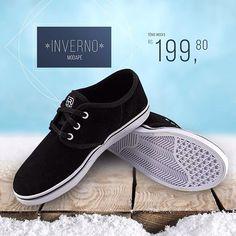 3a798e770ed O tênis HOCKS Del Mar é inspirado nos calçados náuticos, é um calçado que  pode