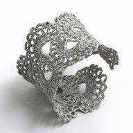 crochet bracelet inspiration