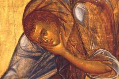 Преображение Господне. Иконописец Феофан Грек (?). Около 1403 года. — Фотоклубы России Фотоклубы.рф Photoclubs.ru