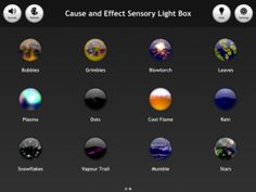 Cause and effect software for ASD and complex needs Sensory Lights, Math 5, Cause And Effect, Math Resources, Software, 5th Class, Teaching, Math, Learning