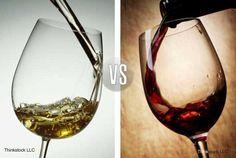 Versus: Vino Blanco VS Vino Tinto  El vino se ha vuelto muy popular entre cualquier círculo social por su sabor y la manera en que éste ayuda a maximizar el de los alimentos.  Pero en tu opinión ¿cuál crees que sea el mejor para acompañar toda la comida sin importar su sazón?