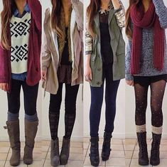 I have the beige Aztec sweater.