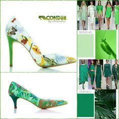 Shop online #CONDURbyalexandru @ www.condurbyalexandru.com Ss 15, Pumps, Heels, Leather Shoes, Shopping, Fashion, Sandals, Heel, Leather Dress Shoes