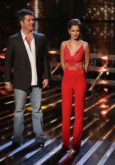 Cheryl Fernandez-Versini loses X Factor fashion battle to Mel B Cheryl Cole Style, Cheryl Fernandez Versini, Fitted Jumpsuit, Factors, Celebrity Style, Overalls, Fashion Outfits, Formal, Celebrities