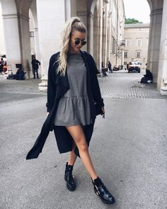 Sep 2019 - Amazing Outfit Ideas for Every Personal Style Fall Outfits, Casual Outfits, Cute Outfits, Casual Shirts, Look Fashion, Fashion Outfits, Womens Fashion, Female Fashion, Casual Chic