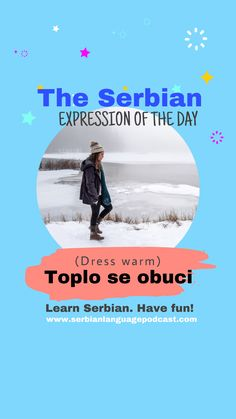 Learn Serbian Language in 10 Min a Day. Go From Beginner to Advanced with Lesson Videos, Grammar Tools, Study Guides, and More. Croatian Language, Serbo Croatian, Languages Online, My Passion, Online Courses, Have Fun, English, Warm, Education