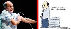 le camicie di Bersani...