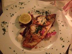 Fresh Seasoned fish