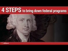 Nullify! Chapter 2: Four Steps to Bring Down Federal Programs - YouTube