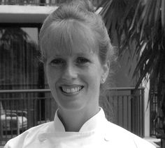 Lucy Martin (Pastry Arts '95). Executive Pastry Chef, Marriott world Center, Orlando, FL