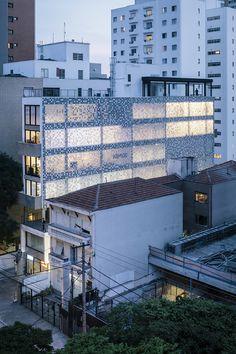 Leitão 653 – Triptyque Architecture
