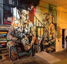 Esteban del Valle, New York City, 2014 (LP)