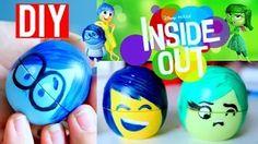 inside out diys - YouTube