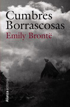 30 LIBROS QUE A TU HIJO O HIJA ADOLESCENTE LE GUSTARÍA LEER -- 3. Cumbres borrascosas de Emily Brontë