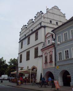 Litoměřice - Česko