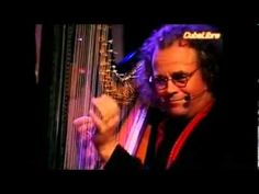 These hearts of gold & Dancing with the lion - Andreas Vollenweider  http://youtu.be/ullAi-K2W6k