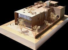 Fernanda Canales + Arquitectura 911 - Centro Cultural Elena Garro | Q