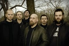 Neurosis; Perfectly fits my darkest moods. Every time.
