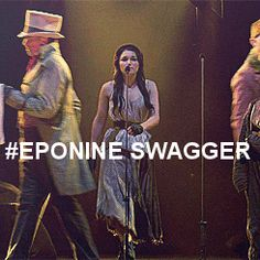 HAHAHAHAHA!!! Gotta love Eponine ;)