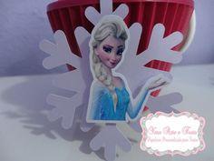 Frozen  http://www.facebook.com/yaraarteefesta  Aplique