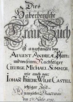 Mittlerweile hat das Staatsarchiv Allenstein eine Reihe von Königsberger Kirchen-büchern digitalisiert. Die Durchsicht lohnt sich auch für Familienforscher, deren Vorfahren in den umliegenden Kirch...