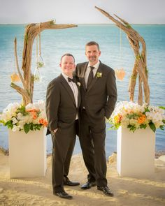 Little Palm Island Wedding | In Focus Studios by Manolo Doreste | Simply You Weddings