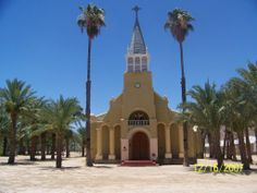 Religion: Most South Africans go to church. People usually go to a Dutch reformed church.