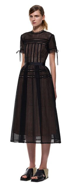 aurelia midi dress