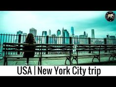 Brooklyn, die Coolness von New York - Travel Pack Brooklyn, North And South, Ville New York, Voyage New York, New York City Travel, Paths, New York Skyline, Nyc, America